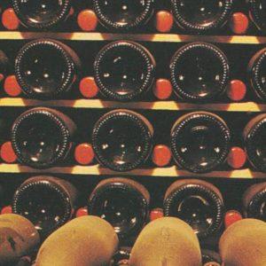 יישון בבקבוקים