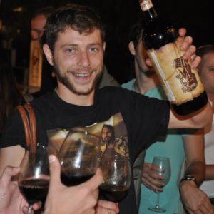 טעימות פסטיבל יין